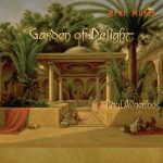 Garden of Delight ~ Paul Avgerinos New Age Music