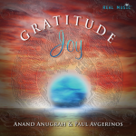 Gratitude Joy ~ Paul Avgerinos New Age Music