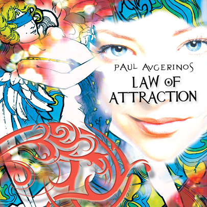 Law of Attraction ~ Paul Avgerinos New Age Music
