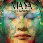 MAYA ~ Paul Avgerinos New Age Music