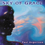 Sky of Grace ~ Paul Avgerinos New Age Music