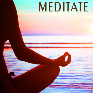 Meditate ~ A compilation of Paul Avgerinos Meditation Music