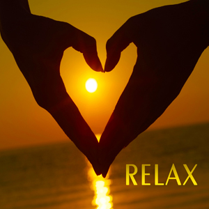 RELAX ~ Paul Avgerinos Ambient New Age Music
