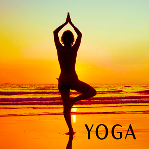 YOGA ~ Paul Avgerinos Ambient New Age Music