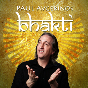 BHAKTI Album Cover
